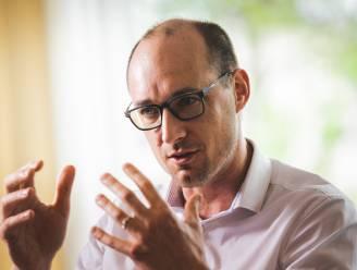 """INTERVIEW. Minister van Financiën Van Peteghem over zijn grote fiscale hervorming: """"Als u mij de nieuwe Dehaene wil noemen, is dat voor mij goed"""""""