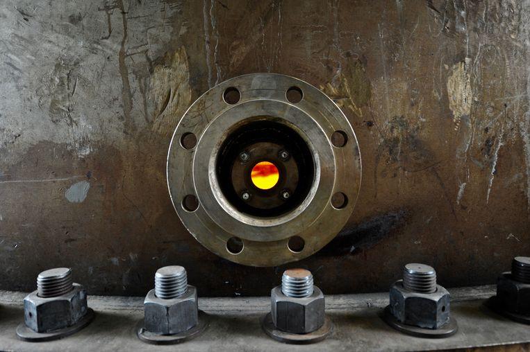 Ovens spelen een rol bij de productie van ammoniak, een hoofdingrediënt van kunstmest. Beeld