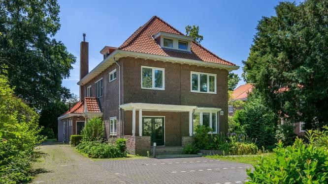 Jaar na Guus Meeuwis-rel gaat weer statige villa aan de Bredaseweg plat: 'Onbegrijpelijk'