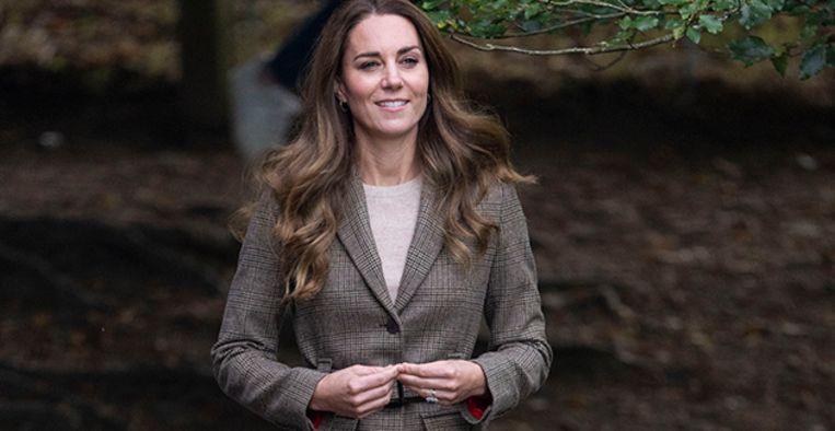 Kate Middleton Beeld BrunoPress/goffphotos