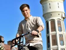 Sebastiaan (21): 'Er is veel onwetendheid over wat er onder jongeren speelt'