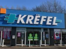 Krëfel remet ça et rembourse votre télé si les Diables marquent 17 buts