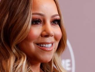 """Mariah Carey verrast bij eerste inenting met coronavaccin: """"Dit is een bijwerking ervan"""""""