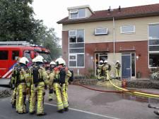 Huis in Raalte onbewoonbaar na geknapte gasleiding: 'Het was net af...'