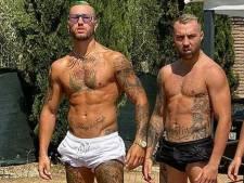 Van doodslag verdachte Italiaanse MMA-broers: 'We wilden Willy juist helpen'