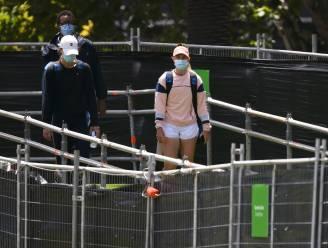 Voorbereidingstornooien Australian Open kunnen opgeschoven of aangepast worden