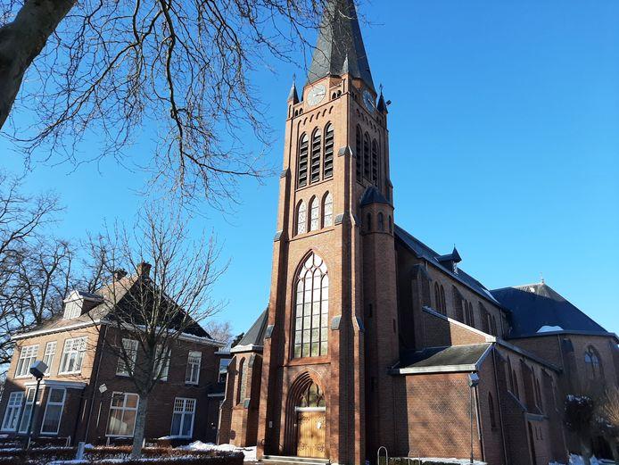 Er wordt momenteel onderzoek gedaan naar mogelijke nieuwe functies van en medegebruikers voor de Antonius van Padua kerk en bijbehorende pastorie aan de Grotestraat in Nijverdal. De uitkomsten daarvan worden n juni verwacht.