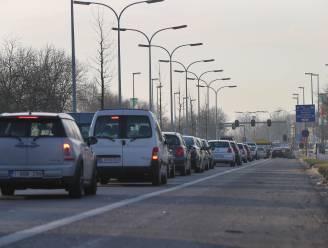 Vlaamse overheid investeert 1,5 miljoen euro voor digitale verkeerslichten op Hasseltse Grote Ring