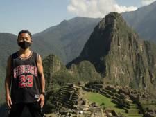 Ce touriste bloqué au Pérou a eu le Machu Picchu pour lui tout seul