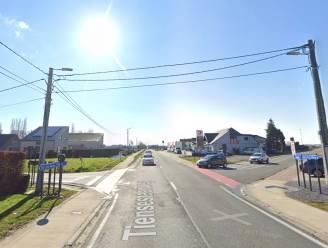 Omleiding verkeer Tienen en Tielt-Winge door herinrichting kruispunt Lubbeek