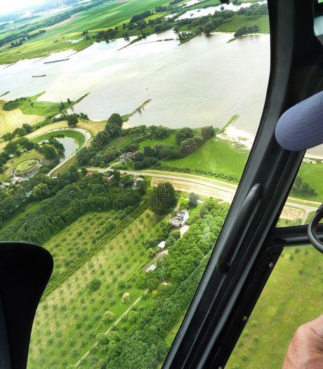 'Gorinchem vergeet werelderfgoedregels bij bouwplan voor tiny houses aan de Waaldijk'