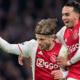 'KNVB en Ajax wisten al jaren van een hartafwijking Nouri'