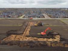 Bouw 114 woningen haalt druk van de ketel in Staphorst, waar onder jongelui veel vraag is