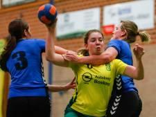 Handbalsters Nieuw Heeten en Dalfsen naar hoofdklasse, Wesepe degradeert op eigen verzoek