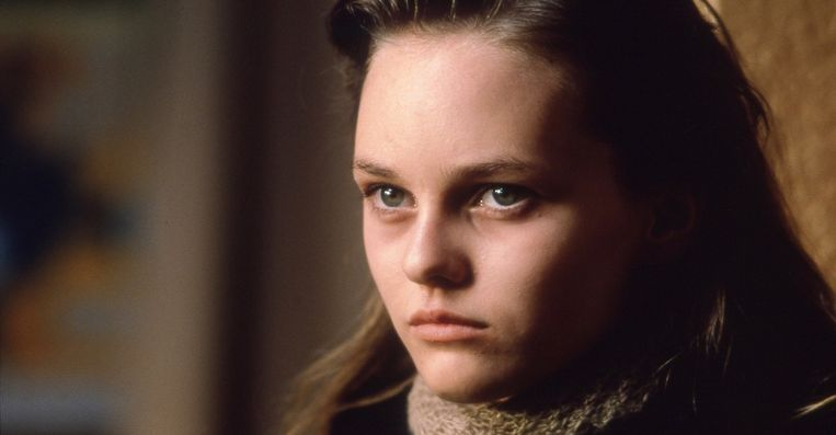 Vanessa Paradis in Noce blanche van Jean-Claude Brisseau Beeld
