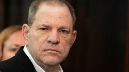 """Harvey Weinstein wil documentaire maken over zichzelf"""