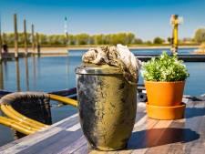 Wandelaars vinden urn met as langs rivier de IJssel: 'Mogelijk gevallen bij het uitstrooien'