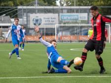 Derbygeweld bij aftrap bekertoernooi: FC Jeugd-DTS Ede en Otterlo-Harskamp