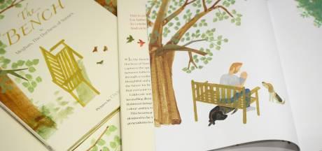 Lili 'te zien' in kinderboek van Meghan