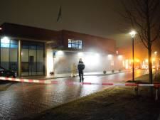 Brand in Lijnbaan Vianen blijkt 'mistgordijn' tegen inbrekers