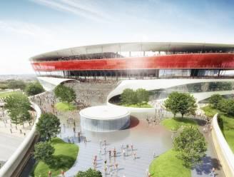 """Vanhengel: """"Er is toch overheidsgeld betrokken bij bouw van het Eurostadion"""""""