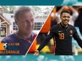 Dag van Oranje: 'Dan heb je meer aan Malen dan Weghorst'