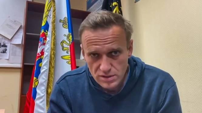 Proces tegen Navalny over smaad uitgesteld