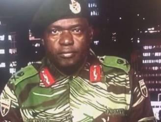 Staatsgreep in Zimbabwe? President Mugabe wordt thuis vastgehouden