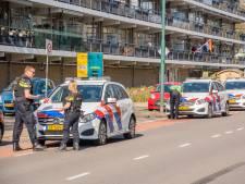 Woerdenaar (44) langer vast op verdenking van betrokkenheid bij schietpartij bij winkelcentrum