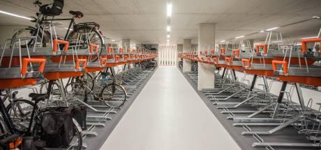Chinees staatspersbureau komt naar opening fietsenstalling Utrecht CS