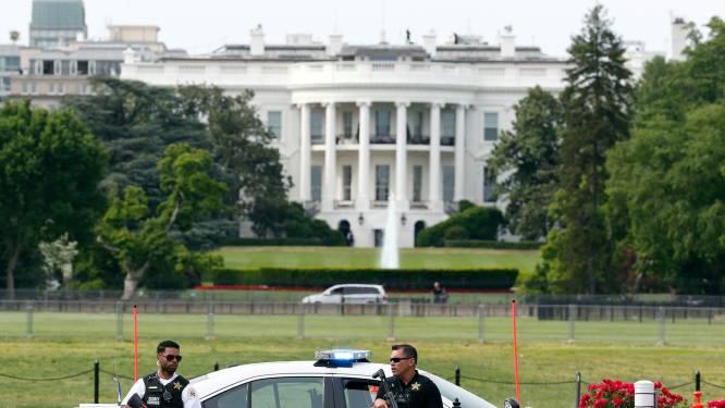 """VS onderzoeken mogelijke """"mysterieuze geluidsaanval"""" nabij Witte Huis"""
