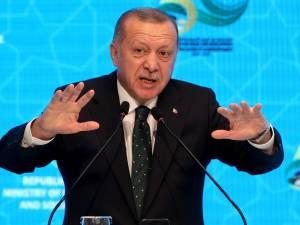 La Turquie étend ses frontières en Méditerranée et ravive les tensions