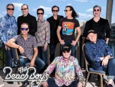 The Beach Boys komen spelen tussen de Rotterdamse containers aan zee