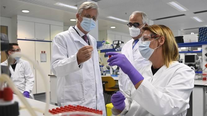 Europese Commissie sluit contract met Janssen Pharmaceutica voor aankoop coronavaccin