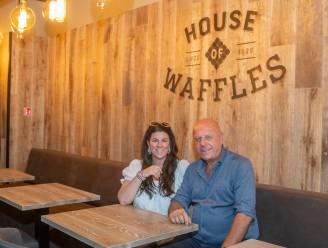 Iemand zin in een wafel met spek, eieren en guacamole? 'House Of Wafels' opent op de Handschoenmarkt