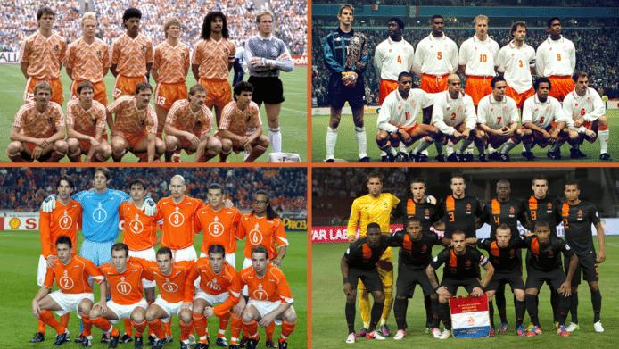 Waarom Oranje Na 2020 Weer Tot De Wereldtop Zal Behoren Nederlands Voetbal Ad Nl