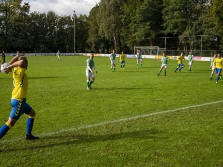 Van der Hoops trainersbloed kolkt: debutant aan roer in Brummen