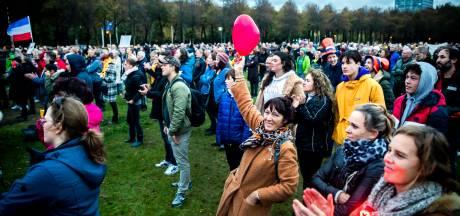 Schade van demonstraties voortaan verhaald op daders, betere bescherming van media en politici