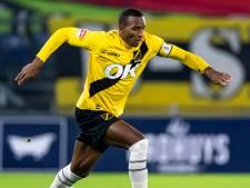 NAC international rijker: Malone 25 minuten in actie bij winnend Suriname
