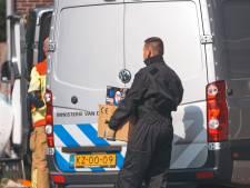 Vuurwerkwoning Harderwijk gaat drie weken op slot; bewoner op het matje bij burgemeester
