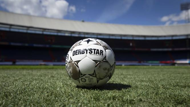 Samenvatting: NEC - Roda JC Kerkrade