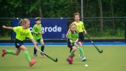 Hockeyclub Merode komt feestelijk thuis aan Populierendallaan