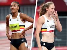 Espoirs de médailles intacts en heptathlon, c'est fini pour les Cats, de Grasse succède à Bolt: journée à rebondissements à Tokyo