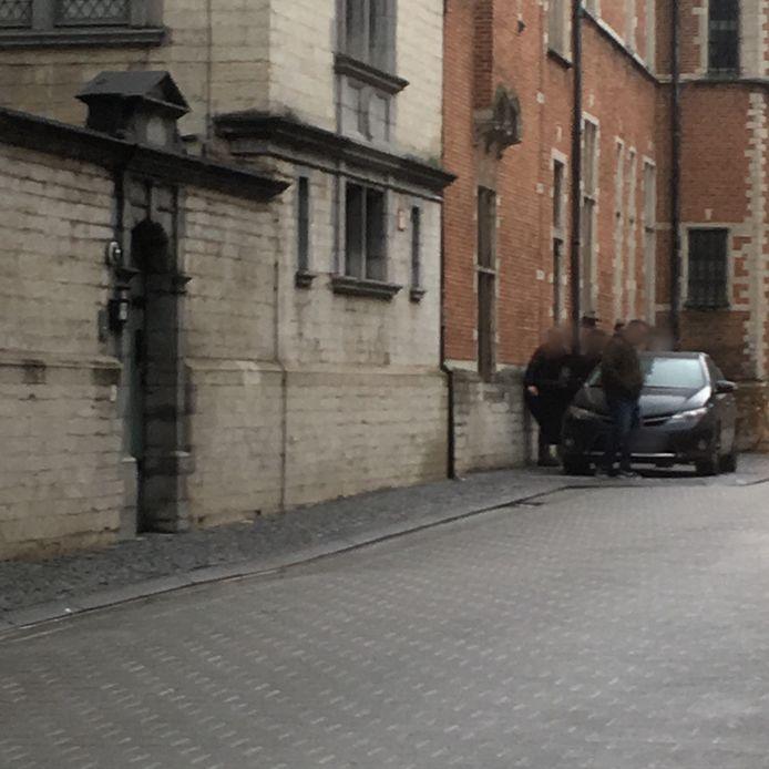 De negentienjarige verdachte werd vanmiddag opnieuw voorgeleid voor de onderzoeksrechter in Mechelen.