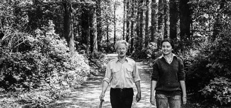 47 jaar ploeteren voor idealen van de jonkheer, Joyce is er nooit mee gestopt