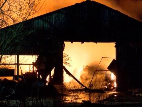 Tholen verrast door torenhoge rekening voor opruimen ontploft xtc-lab: 250.000 in plaats van 60.000 euro