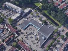 Nieuwbouw woningen bij winkelcentrum Ardèchelaan Achtse Barrier in Eindhoven