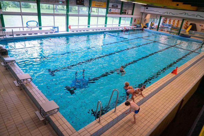 Zwembad Drie Essen in Zetten blijft vrijwel zeker open.