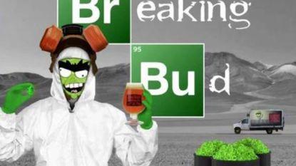 Dispuut over 'Breaking Bad'-bier draait slecht uit voor brouwers