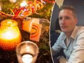 LGBTQI+-gemeenschap houdt eerbetoon voor David Polfliet aan Brusselse Beurs